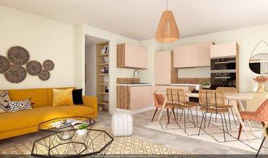 Aromatik - immobilier neuf Grenoble