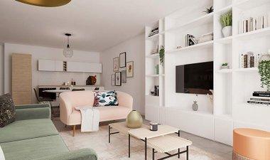 Inspir' - immobilier neuf Domène