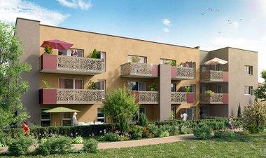 Saint-etienne-de-crossey - immobilier neuf Saint-étienne-de-crossey