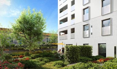 L'emblématique - Hôtel Dieu - immobilier neuf Clermont-ferrand