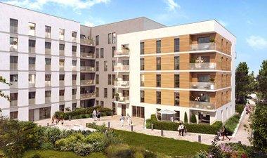 Ilot Jaurès - Coeur Champigny - immobilier neuf Champigny-sur-marne