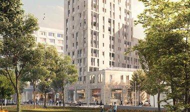 Quai Neuf-adelaide - immobilier neuf Bordeaux