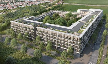 L'essentiel - immobilier neuf Bussy-saint-georges