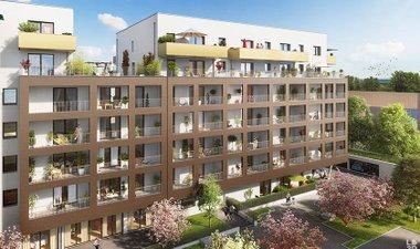 Sénioriales De Schiltigheim - immobilier neuf Schiltigheim