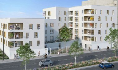Meaux Briand - immobilier neuf Meaux