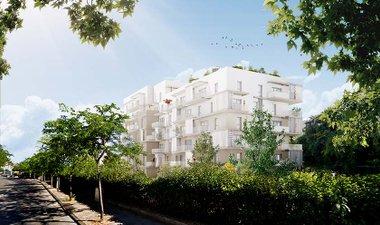 Coeur 9eme - immobilier neuf Marseille