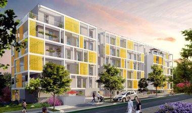 Via Natura Psla - immobilier neuf Marseille