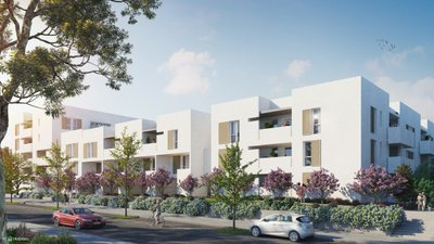 Liana - immobilier neuf Montpellier