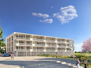 Paseo - immobilier neuf Mauguio