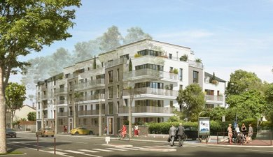 L'a-propos - immobilier neuf Viroflay