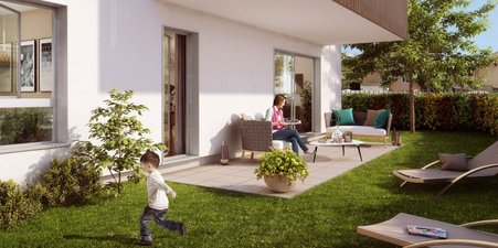 Confidence Urbaine - immobilier neuf Aix-les-bains