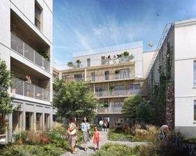 L'insolite - immobilier neuf Paris