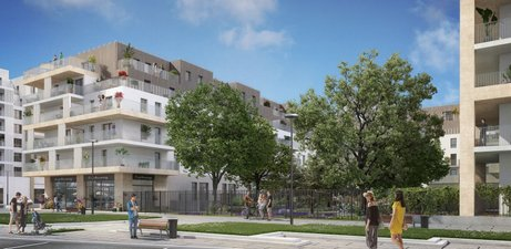 Quintessence - immobilier neuf Clamart