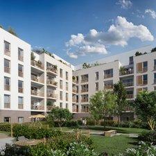Respiration - immobilier neuf Rueil-malmaison
