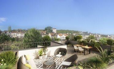 Urban&sens - immobilier neuf Chaville