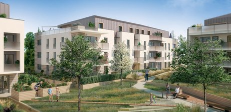 Eloge - immobilier neuf Ferney-voltaire