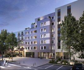 Passage Du Jour - immobilier neuf Lyon