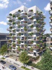 Alguésens - immobilier neuf Paris