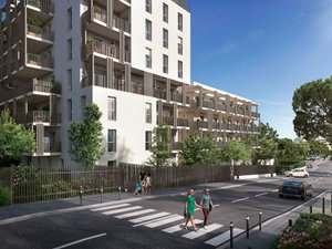 Impulsion - immobilier neuf Marseille