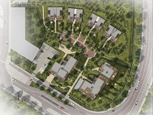 Respiration - immobilier neuf Colomiers