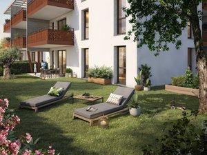 Côté Camargue - immobilier neuf Saint-louis