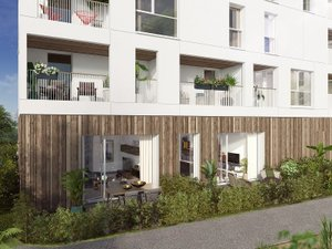 Cocoon - immobilier neuf Saint-jacques-de-la-lande