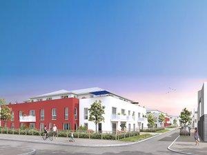 Résidence De Rangiport - immobilier neuf Gargenville