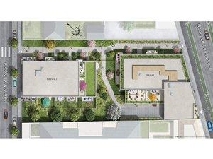 Les Jardins D'antoine - immobilier neuf Nantes