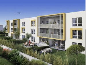 Authentik - immobilier neuf Montpellier