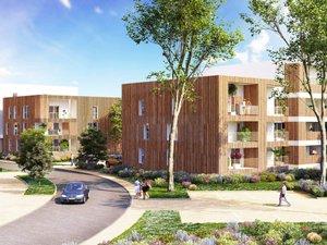 Botanik - immobilier neuf Chartres-de-bretagne