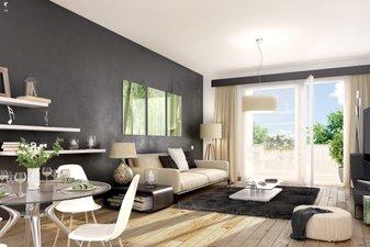 Caractère - immobilier neuf Argenteuil
