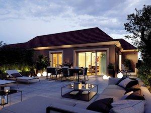 Résidence Du Clos - immobilier neuf Maisons-laffitte