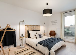 New Villa Genottes - immobilier neuf Cergy