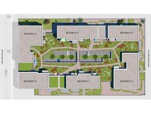 La Cour Des Loges - immobilier neuf Haguenau