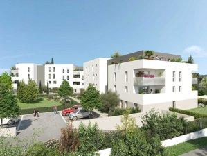 Villa Botinelly - immobilier neuf Marseille