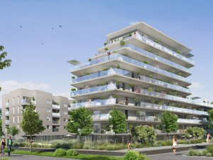 Orchestra - immobilier neuf Nantes