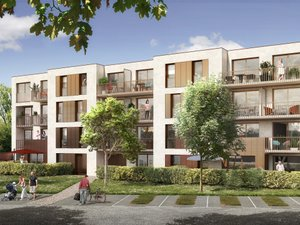 Prochainement - immobilier neuf Templemars