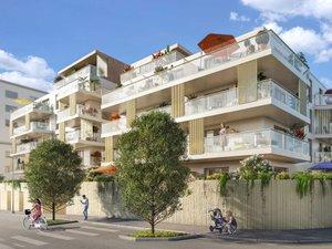 Frégate - immobilier neuf Lorient