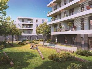 L'héritage - immobilier neuf Saint-herblain