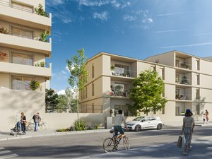 Contemplation - immobilier neuf Mantes La Ville
