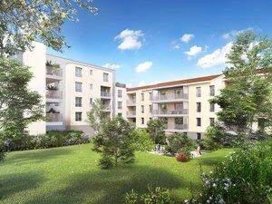 Horizon - immobilier neuf Vénissieux