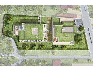 Os'moz - immobilier neuf Bouguenais