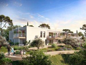 Eleganza - immobilier neuf Le Lavandou