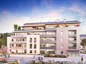 Imagine 2 - immobilier neuf Bons-en-chablais