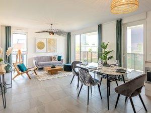 Arbor & Sens - immobilier neuf Brumath