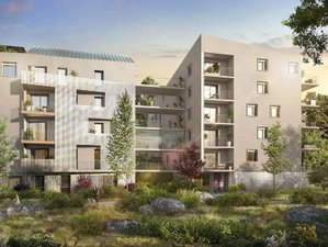 Néo Impulsion - immobilier neuf Orvault