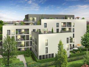 Signature - immobilier neuf Villeurbanne