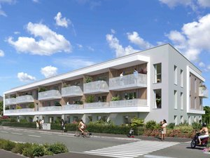 Evidence - immobilier neuf Chartres-de-bretagne