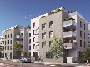 Esprit Lumière - immobilier neuf Lyon