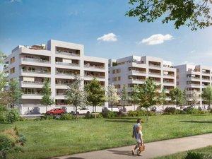 Nouvel'r - immobilier neuf Blagnac
